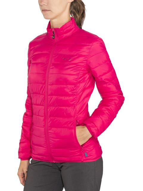 Meru Seattle Padded Jacket Women Virtual Pink